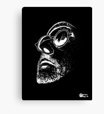 The Professional Canvas Print