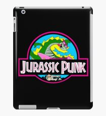 Jurassic Punk iPad Case/Skin