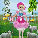 Little Bo Peep (433 views) by aldona