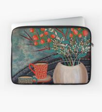 'Tea for Two' Laptop Sleeve