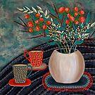 'Tea for Two' by Lisafrancesjudd