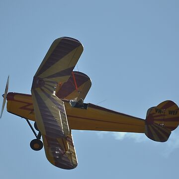 Stampe SV4,Hunter Valley Airshow,Australia 2015 by muz2142