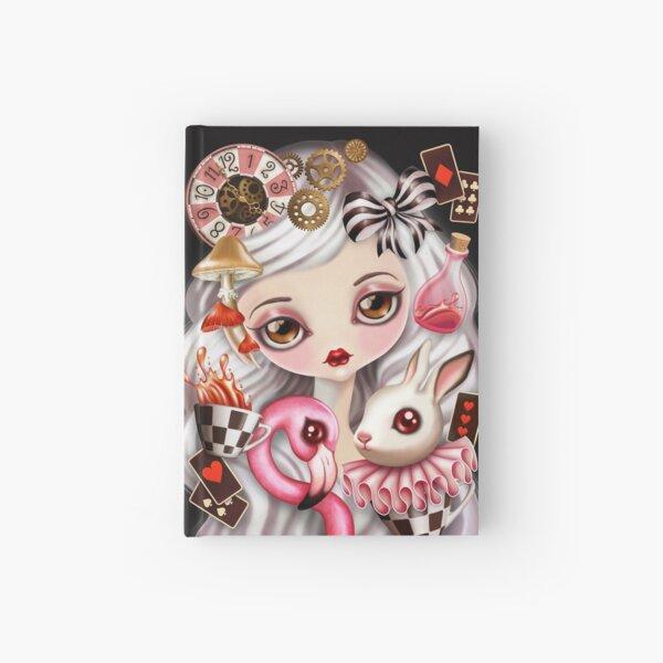 Through Her Eyes Hardcover Journal