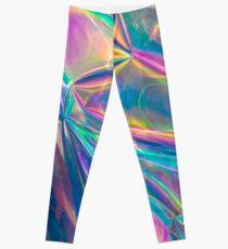 holografisch Leggings