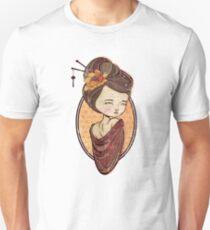 Lil' Miss Geisha  T-Shirt