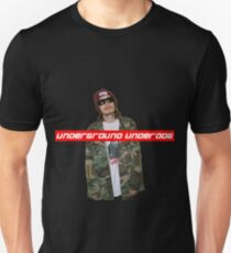 Pouya Supreme Unisex T-Shirt