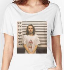 Pouya Women's Relaxed Fit T-Shirt