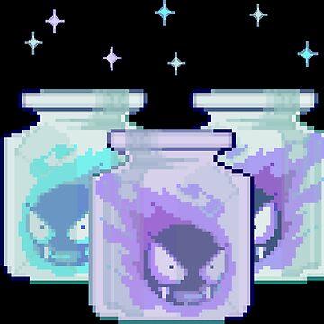 Jar-o'-Wisp by geo-virus
