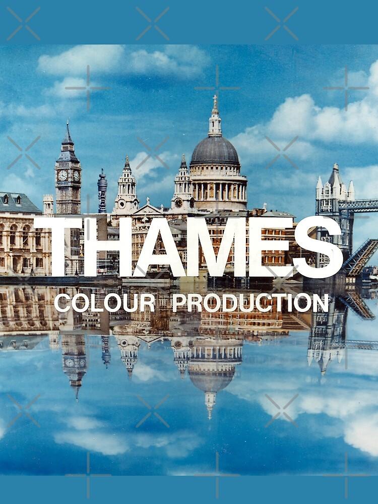 NDVH Thames by nikhorne