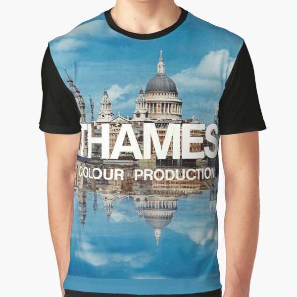 NDVH Thames Graphic T-Shirt