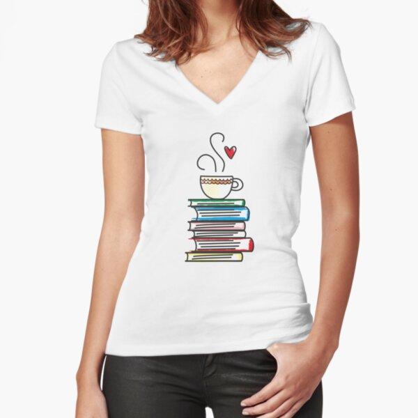 World/'s best belle-mère col en V T-shirt