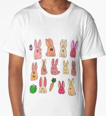Easter bunnies Long T-Shirt