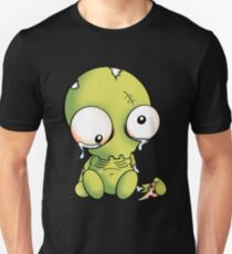 Cheese Zombies! Unisex T-Shirt