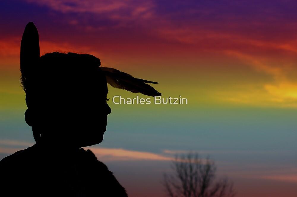 Native pride by Charles Butzin