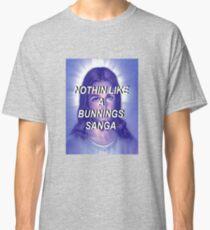 nuthin like a bunnins sanga Classic T-Shirt