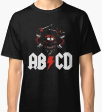 Animal Drummer - ACDC Classic T-Shirt