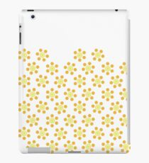 Citrus Table and Chairs iPad Case/Skin