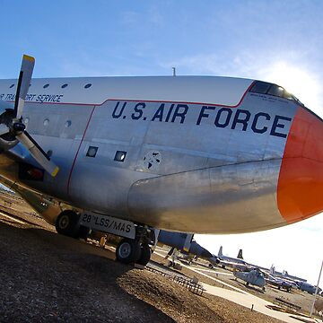 C-124 by BigJess