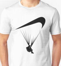 Paragliding Parody T-Shirt