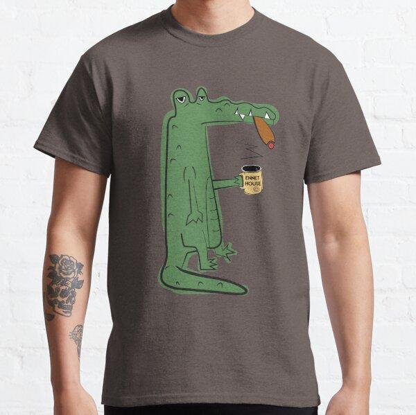 Infinite Jest - The Crocodiles Classic T-Shirt