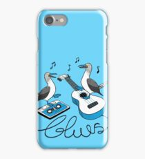 Bobby Blues iPhone Case/Skin