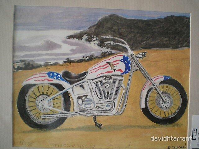 american custom by davidhtarrant