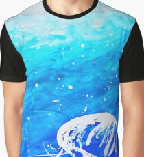 Jelly Below Graphic T-Shirt