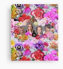 Princesses mugshots Metal Print