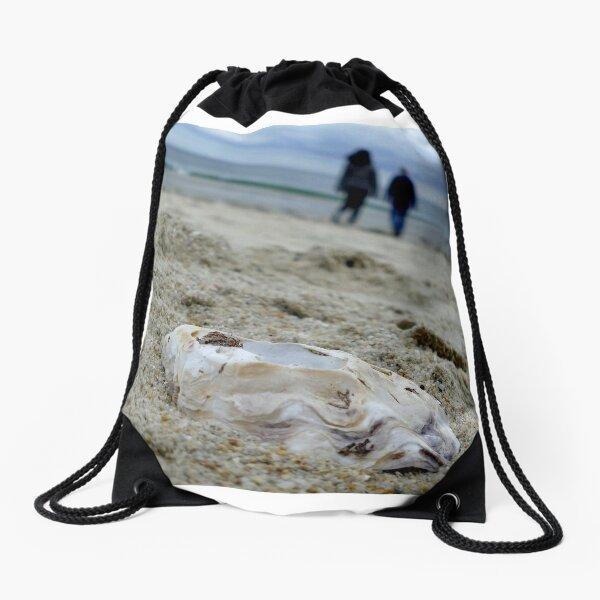 Plage Drawstring Bag