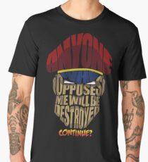 m bison wins Men's Premium T-Shirt