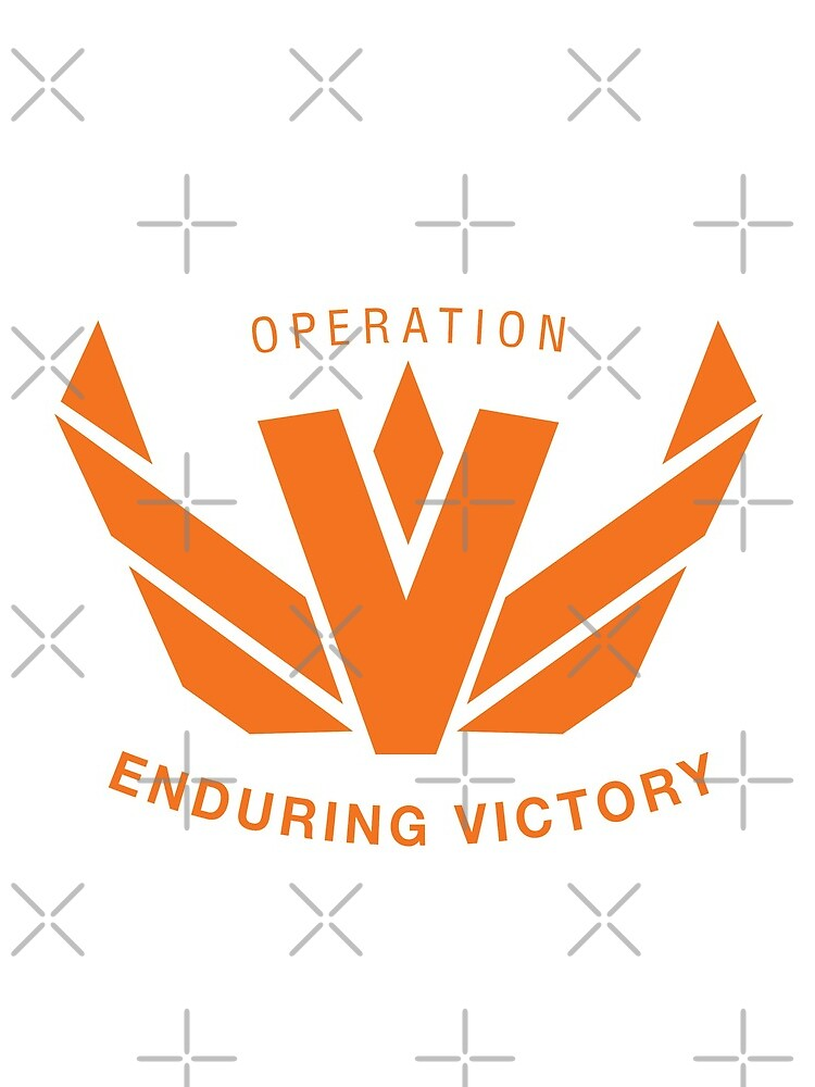 Operation Enduring Victory by ExtraSolar