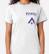 FARO Automated Solutions Classic T-Shirt