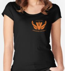 Operation Enduring Victory Women's Fitted Scoop T-Shirt