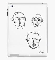 Masters. iPad Case/Skin