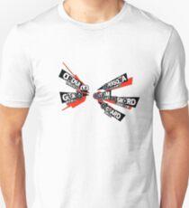 BattleMenu Unisex T-Shirt
