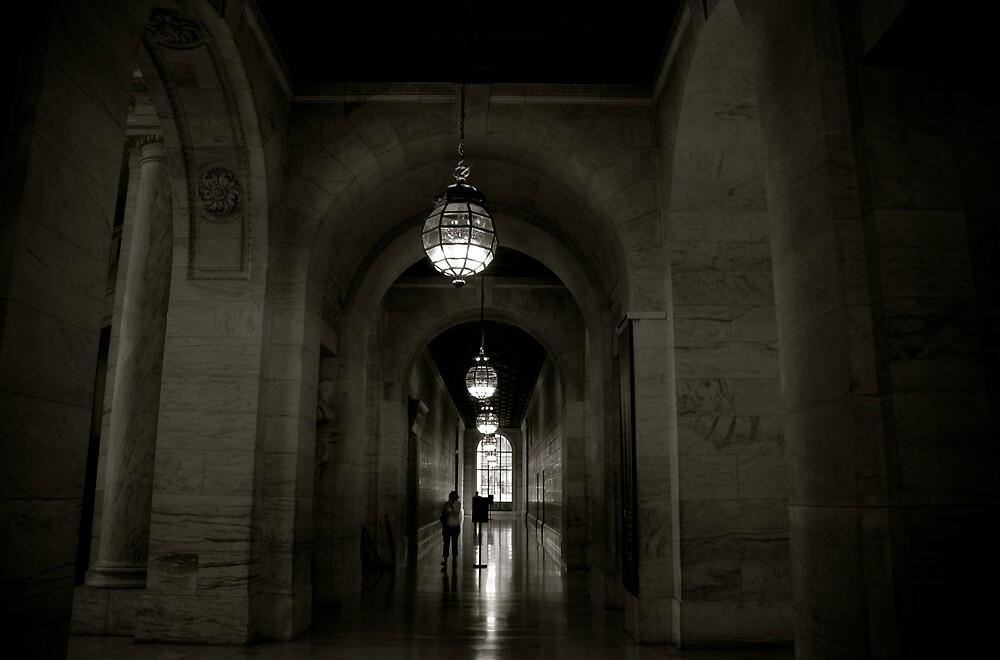 The Passage by eirini