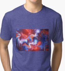 Lava Tri-blend T-Shirt