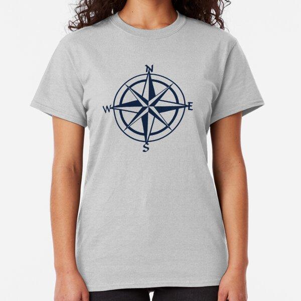 Compass  Classic T-Shirt
