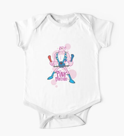 The Pink Panthro Kids Clothes