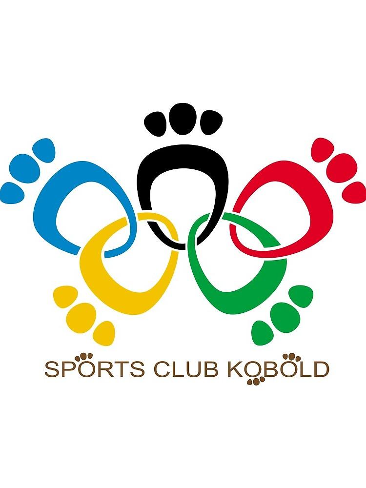 Sports Club Kobold - OAD version by supanerd01