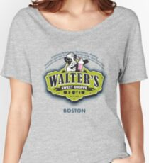 Walter's Sweet Shoppe - FRINGE Women's Relaxed Fit T-Shirt
