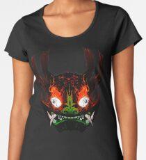 Aku Dark Version Women's Premium T-Shirt