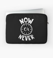 timer laptop sleeves redbubble