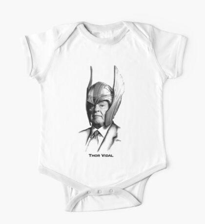 Thor Vidal Kids Clothes