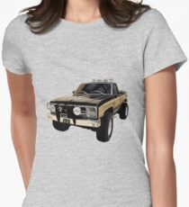 The Fall Guy - GMC Sierra Grande Fitted T-Shirt