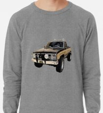 The Fall Guy - GMC Sierra Grande Lightweight Sweatshirt