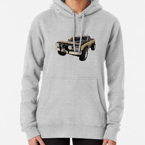 The Fall Guy - GMC Sierra Grande Pullover Hoodie