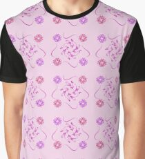 Floral Beauty Graphic T-Shirt