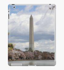Washington Monument Washington DC iPad Case/Skin