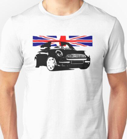 mini british T-Shirt